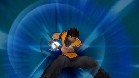 Dragonball Evolution - Juegos divertidos - CONSOLAS Y VIDEOJUEGOS
