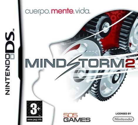 Cuerpo, Mente y Vida: Mindstorm II - Juegos divertidos - CONSOLAS Y VIDEOJUEGOS