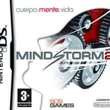 Videojuego : Cuerpo, Mente y Vida: Mindstorm II