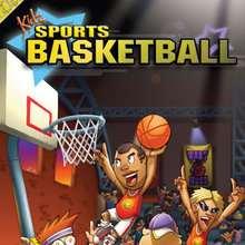 Kidz Sports Basketball - Juegos divertidos - CONSOLAS Y VIDEOJUEGOS