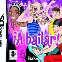 Videojuego : Diva Girls: ¡A Bailar!