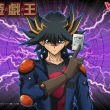Fondo de pantalla : Yu Gi Oh: fondo cartas