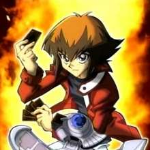 Fondo de pantalla : Yu Gi Oh: fondo llamas