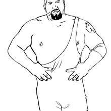 luchador The Big Show