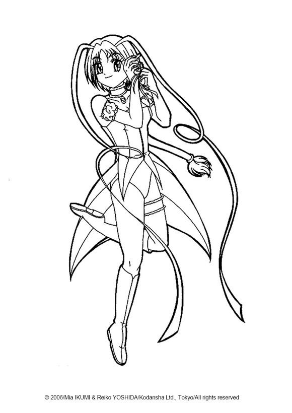 Dibujo manga : Dibujos para colorear y pintar, Aprender a dibujar ...