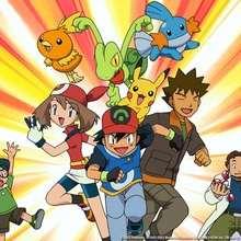 Fondo de pantalla : POKEMON: fondo Pokemon