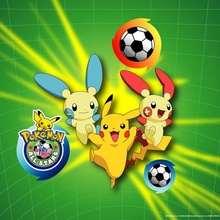 Fondo de pantalla : POKEMON: fondo Pikachu fútbol