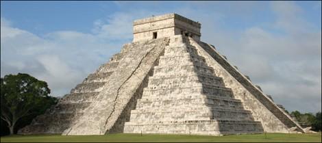piramide-chichen-itza-azteca