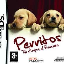 Perritos: tus amigos al rescate - Juegos divertidos - CONSOLAS Y VIDEOJUEGOS
