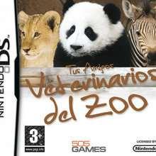 Tus Amigos: Veterinarios del Zoo - Juegos divertidos - CONSOLAS Y VIDEOJUEGOS