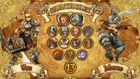 Battle Fantasia PS3 y XBOX360 - Juegos divertidos - CONSOLAS Y VIDEOJUEGOS
