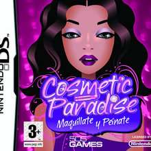 Videojuego : Cosmetic Paradise DS