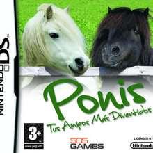 Ponis, tus amigos más divertidos - Juegos divertidos - CONSOLAS Y VIDEOJUEGOS