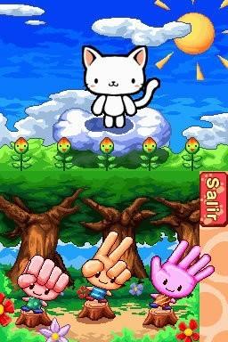 Kids Training 2 Azul DS - Juegos divertidos - CONSOLAS Y VIDEOJUEGOS
