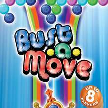 Videojuego : Bust A Move