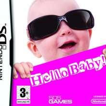 Hello Baby - Juegos divertidos - CONSOLAS Y VIDEOJUEGOS