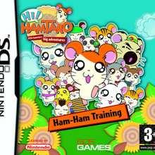 Ham Ham Training - Juegos divertidos - CONSOLAS Y VIDEOJUEGOS