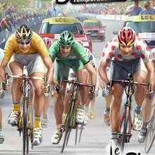 Videojuego : Pro Cycling Temporada 2008