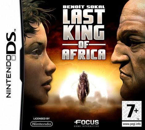 Last King of Africa - Juegos divertidos - CONSOLAS Y VIDEOJUEGOS