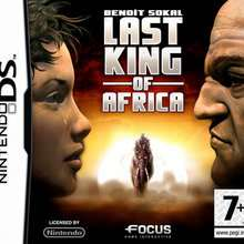 Videojuego : Last King of Africa