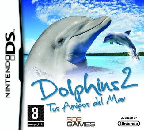 Dolphins 2, tus amigos del mar - Juegos divertidos - CONSOLAS Y VIDEOJUEGOS
