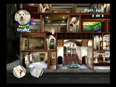 Hotel Para Perros DS - Juegos divertidos - CONSOLAS Y VIDEOJUEGOS