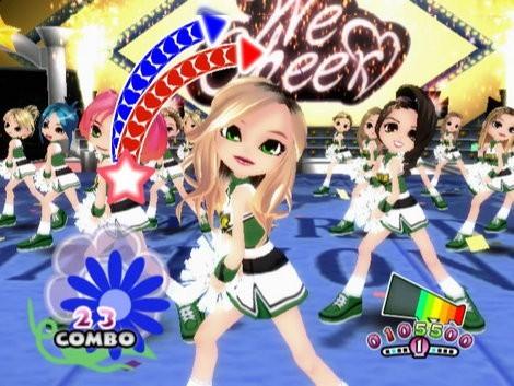 We Cheer - Juegos divertidos - CONSOLAS Y VIDEOJUEGOS
