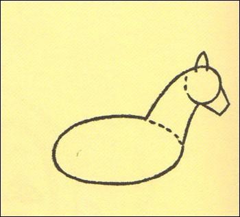dibujar-caballo-circo2