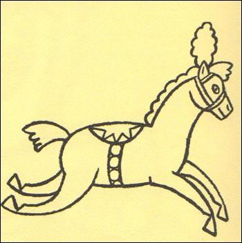 dibujar-caballo-circo4