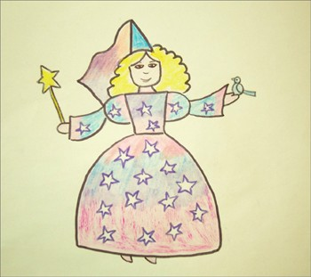 dibujar-cuentos-hada
