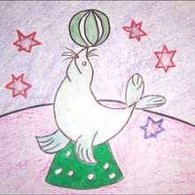 Aprender a dibujar : Dibuja un otario