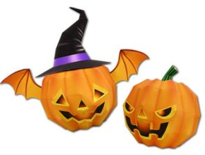Actividades manuales de farolitos de halloween es - Calabazas de halloween manualidades ...