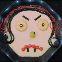 Monstruos de ázucar para Halloween - Manualidades para niños - Actividades infantiles COCINAR - Cocinar para Halloween