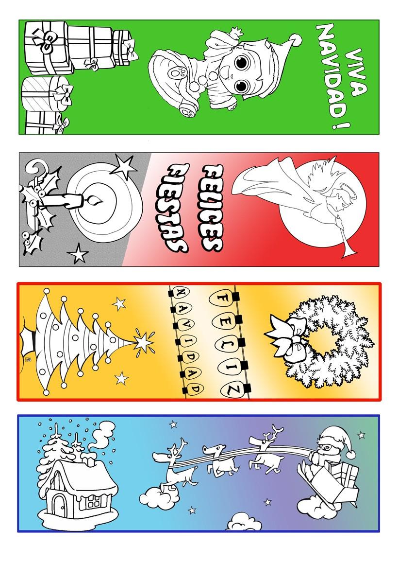 marcadores-libros-navidad