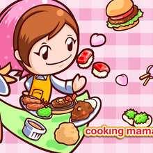 Fondo de pantalla : Cooking Mama 3 1024x768