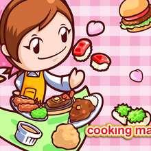 Fondo de pantalla : Cooking Mama 3  1920x1200