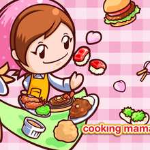 Fondo de pantalla : Cooking Mama 3  800x600