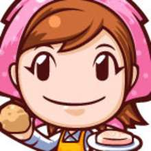 Avatar crepas Cooking Mama