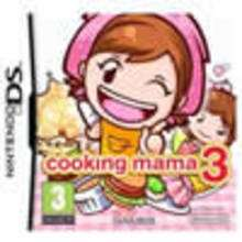 Cooking mama 3 para Nintendo DS - NOTICIAS DEL DÍA