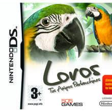 Loros, tus amigos parlanchines - Juegos divertidos - CONSOLAS Y VIDEOJUEGOS