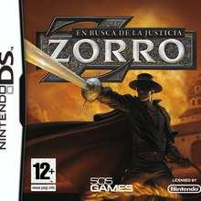 Zorro en busca de la Justicia