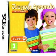 Juego y aprendo con las palabras - Juegos divertidos - CONSOLAS Y VIDEOJUEGOS