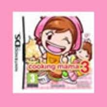 RESULTADOS Concurso COOKING MAMA 3