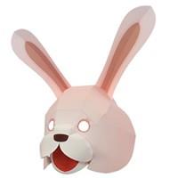 mascara-carnaval-conejo-3d
