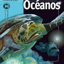 Océanos - Lectura - Biblioteca de libros - Libros infantiles : Larousse y Vox