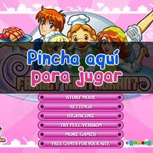 Juego online RESTAURANTE FAMILIAR