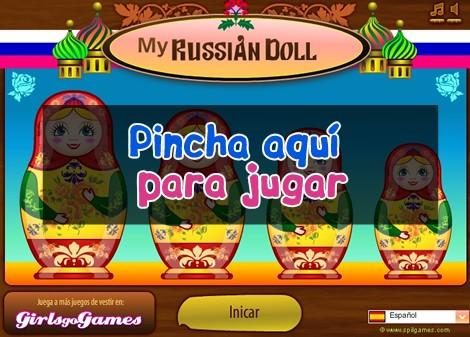 ... en linea juegos en linea en español juego en linea muñeca rusa