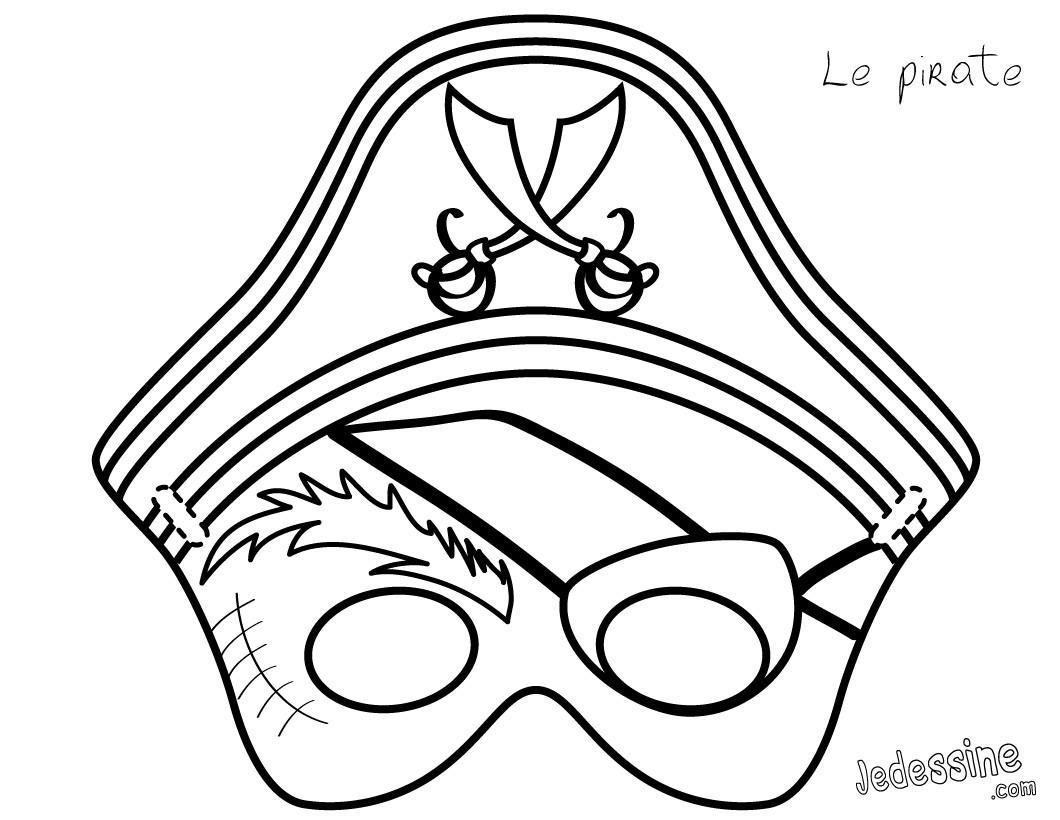 Mascaras De Carnaval Para Ninos