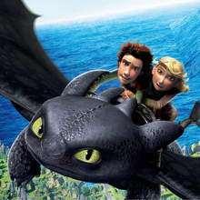 CINE : Cómo entrenar a tu dragón - NOTICIAS DEL DÍA