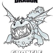 GRONCLE
